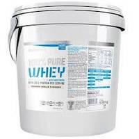 Протеины 100% Pure Whey (4 кг) BioTech USA