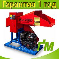 Измельчитель веток PG-120BD