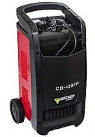Пуско-зарядное устройство Forte CD-420FP. Пуско-зарядное Форте
