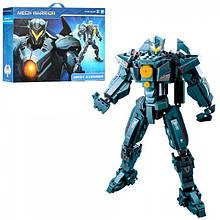 Конструктор SLUBAN робот-космический воин, 461дет