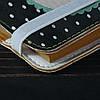 Обложка на блокнот v.2.0. A6 Fisher Gifts 03 Совушка (эко-кожа), фото 3