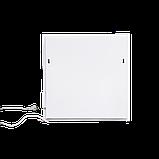 Промо-набір 3шт: керамічний біо-конвектор UKROP БІО-К 750ВТ з цифровим терморегулятором 2в1, не сушить повітря, фото 5