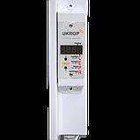 Промо-набір 3шт: керамічний біо-конвектор UKROP БІО-К 750ВТ з цифровим терморегулятором 2в1, не сушить повітря, фото 6