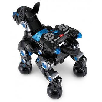 Собака 77960(Black) р/у, 30см, муз/звук, фото 2
