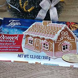 Будиночок з імбирного печива Tago Domek, 350 гр. (Польща)