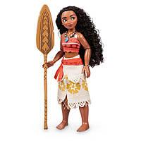 Disney классическая кукла принцесса Моана