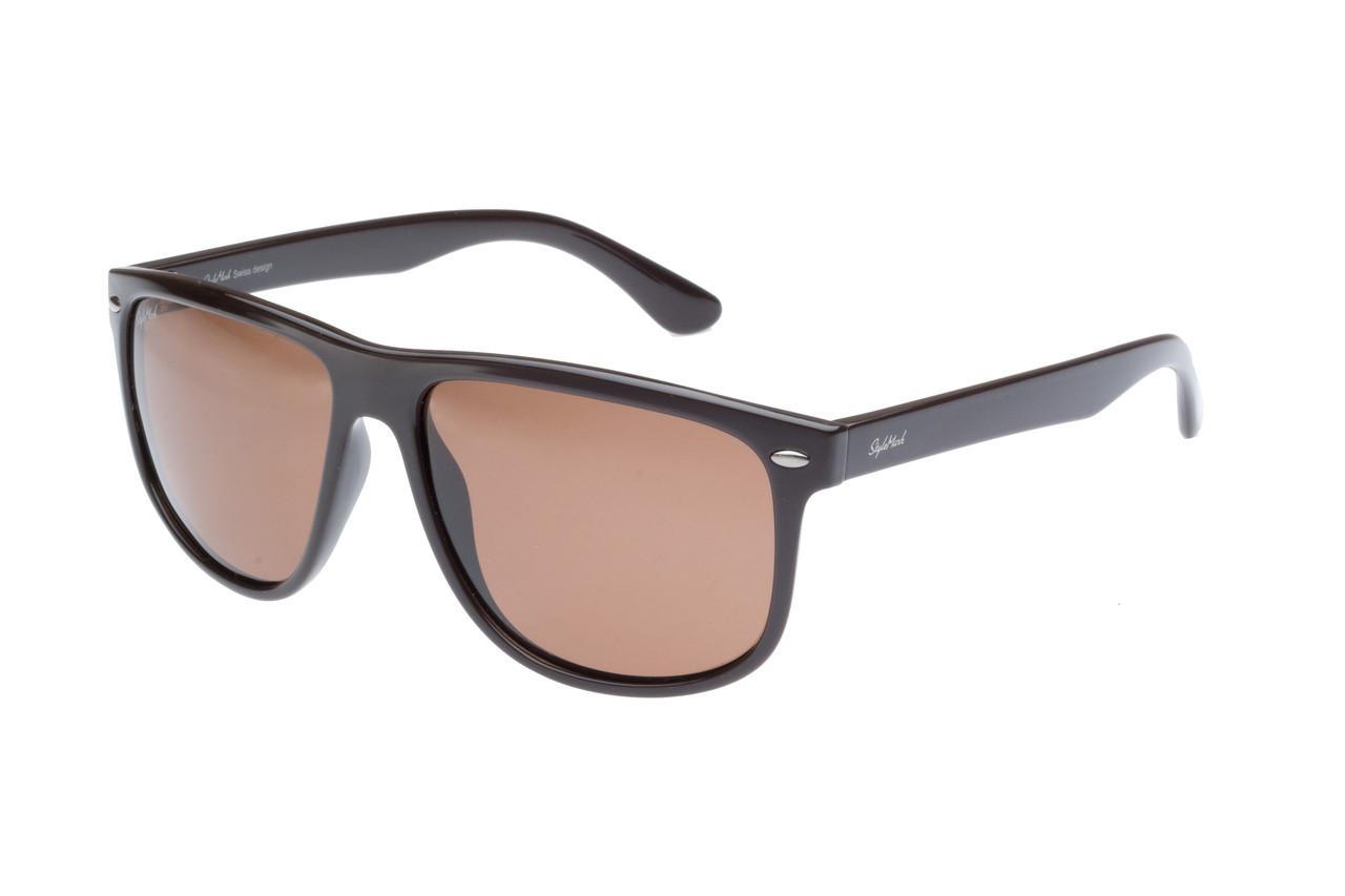 Сонцезахисні окуляри StyleMark модель L2517B
