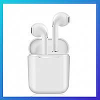 Беспроводные наушники Apple AirPods I8S-tws 5.0 микрофоном, беспроводная гарнитура