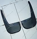 Задние брызговики Mercedes Vito W639 2010-2014, фото 3