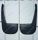 Задние брызговики Mercedes Vito W639 2010-2014, фото 2
