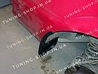 Задние брызговики Mercedes Vito W639 2010-2014, фото 5