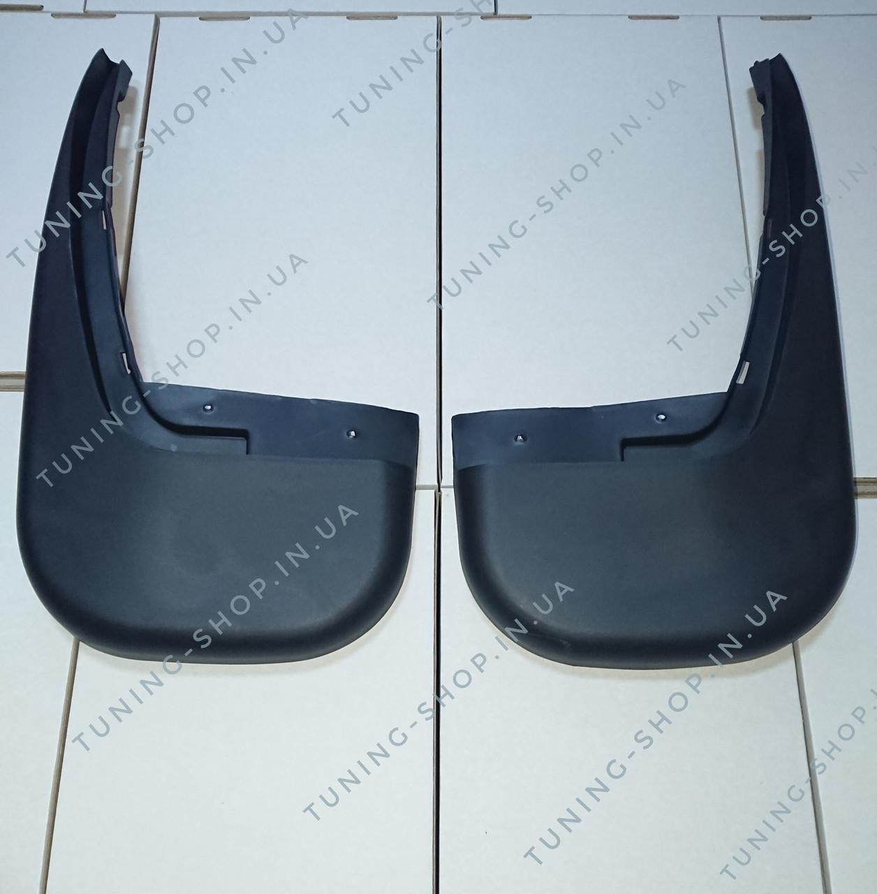 Задние брызговики Mercedes Vito W639 2010-2014