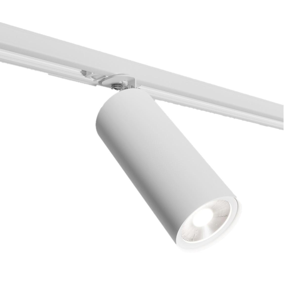 Odin 28W 3100Lm 80Ra трековый светодиодный светильник (230х85мм)