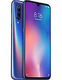 Смартфон Xiaomi Mi 9 6/128 Blue [Global] (M1902F1G) EAN/UPC: 6941059619437, фото 5