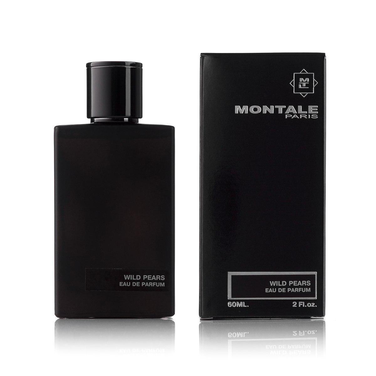 Мини-парфюм Montale Wild Pears (Унисекс) - 60 мл (M-28)