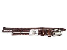 """Ремешок """"Nagata"""" 10mm коричневый"""