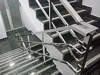 Перила и ограждения из нержавеющей стали для дома и офиса