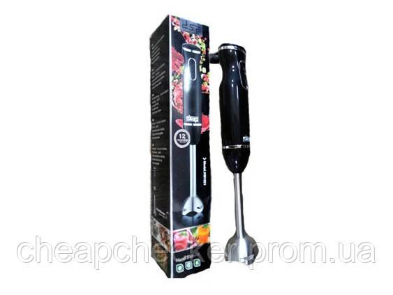 Блендер Погружной DSP KM-1021 Кухонный Блендер Погружной Ручной Блендер