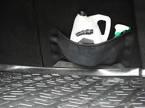 Карман для багажника авто (сетка) LeRoy 40х25 см