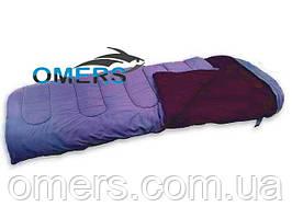 Зимний Спальный мешок Verus Polar Nery Blue -15- 20С