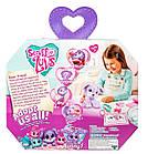 УЦЕНКА! Little Live Питомец сюрприз Няшка Потеряшка Фиолетовый Scruff-a-Luvs plush mystery rescue pet Purple, фото 8