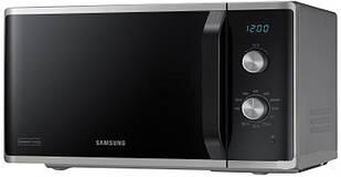 Мікрохвильова Samsung MG23K3614AS/BW