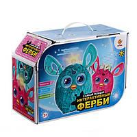 Интерактивная игрушка Ферби 5492 К интернету не подключается