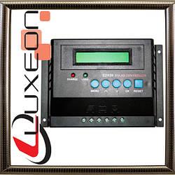 Контролер заряду LUXEON 12/24В 24А