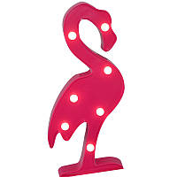 Ночник Kronos Top Фламинго Розовый (stet_782)
