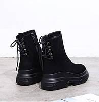 Женские ботинки. Модель 8361, фото 2