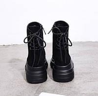 Женские ботинки. Модель 8361, фото 3