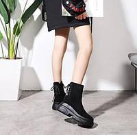 Женские ботинки. Модель 8361, фото 5