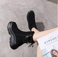 Женские ботинки. Модель 8361, фото 4