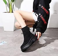 Женские ботинки. Модель 8361, фото 6