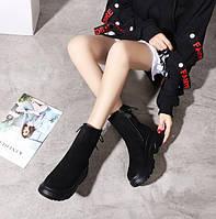 Женские ботинки. Модель 8361, фото 7