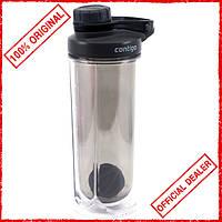 Шейкер Contigo Shake Go Fit Shaker Bottles Black 710 мл 2039882-1