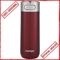 Термокружка Contigo Luxe Autoseal Insulated Travel Mug Spiced Wine 473 мл 2063412