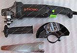 Болгарка Stromo SG1200, фото 2