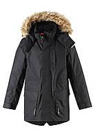 Зимняя куртка для мальчика Reimatec Naapuri 531351.9-9990. Размеры 104 - 164., фото 1
