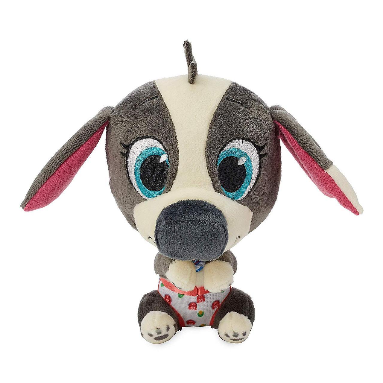 Disney Мягкая игрушка щенок Пабло 14см - ПУПС: Поставка Уникальных Подарков Семьям