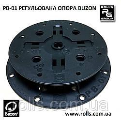 PB-01 Регульована опора h28-42мм без коректора ухилу Buzon тераса, вимощення басейну