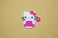 Джибитсы Китай 007-23 Для девочек Hello Kitty, фото 1