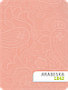 Ткань Арабеска для рулонных штор розовая
