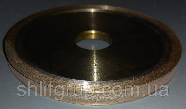 Обработка кромки стекла алмазный диск