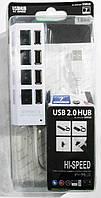 Разветвитель USB HUB 4 SW