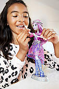 Monster High Кукла Монстер Хай Ари Хантингтон поющая поп-звездаоригинал от Mattel, фото 3