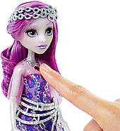 Monster High Кукла Монстер Хай Ари Хантингтон поющая поп-звездаоригинал от Mattel, фото 5