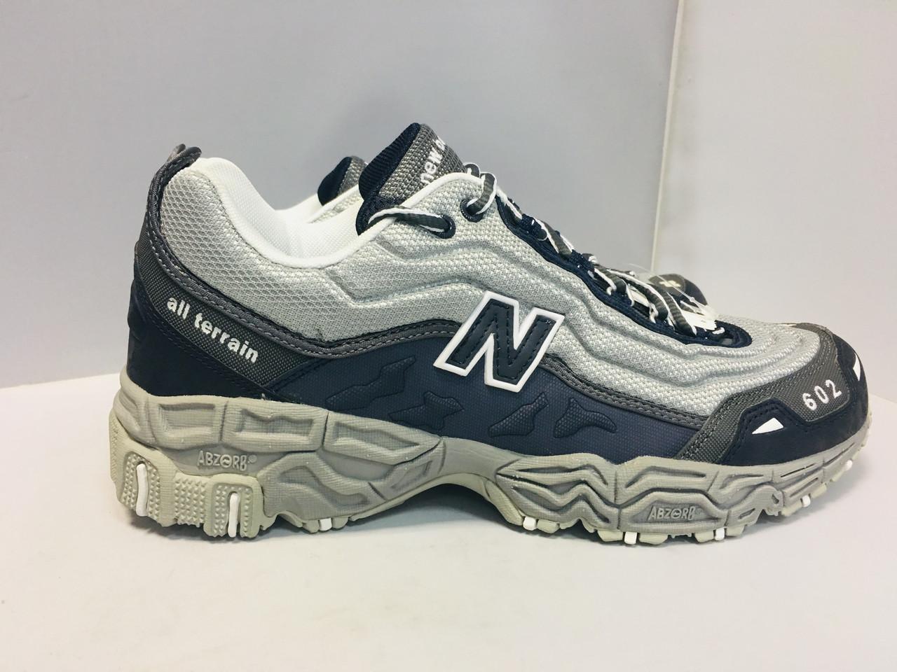 Кроссовки New Balance 602