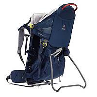 Рюкзак-переноска для детей Deuter Kid Comfort Active midnight (3620019 3003)