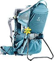 Рюкзак-переноска для детей Deuter Kid Comfort Active SL denim (3620119 3007)